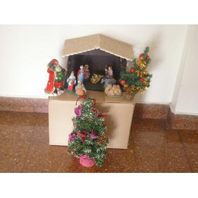 3a6c6d44360 Estatuas Para Pesebres Navidenos Grandes - Adornos Navideños