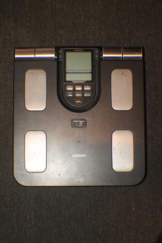 peso balanza digital corporal (mide grasa corporal)