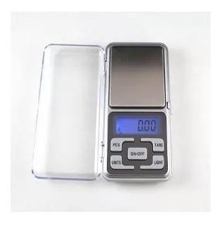 peso balanza gramera digital 0.1 a 500gr joyero oro joyas
