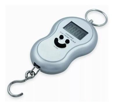 peso digital balanza 50 kg portatil colgante yz601a bagc