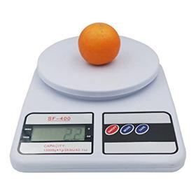 Peso Electrónico, Balanza, Báscula De 7kg