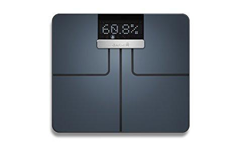 peso garmin index smart scale digital