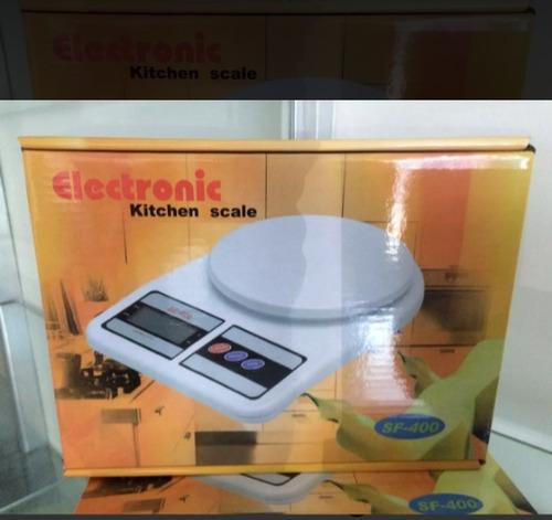 pesos electronico gramero de 7 kilos