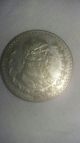 pesos. morelos tepalcates son. 30. monedas