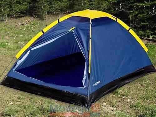 pessoas camping mor barraca iglu