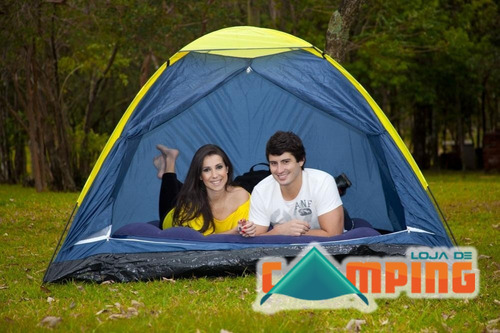 pessoas iglu mor barraca camping