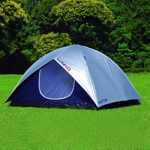 pessoas mor barraca camping