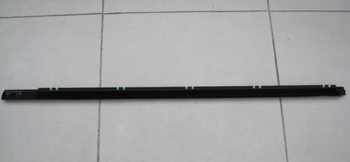 pestana externa porta azera 10/11 dianteira ld original