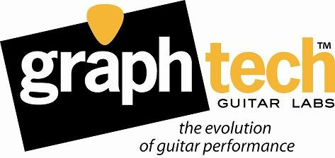 pestana / nut para guitarra graph tech / graphtech