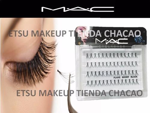 pestaña punto mac extensiones maquillaje tienda