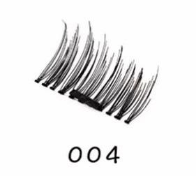 pestañas magneticas 8 piezas extensiones importadas 8 piezas