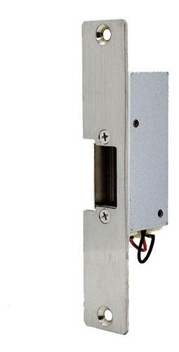 pestillo electronico reforzado sin energia abierto s201