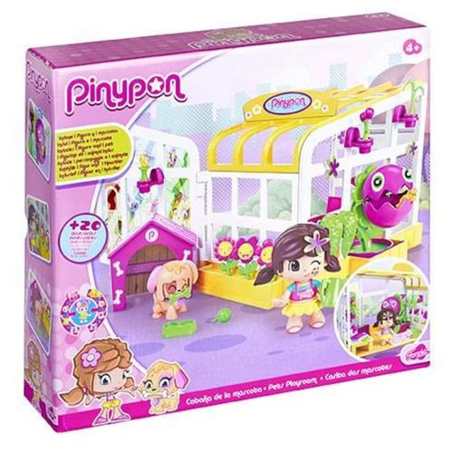 pet house pinypon - br549 multikids