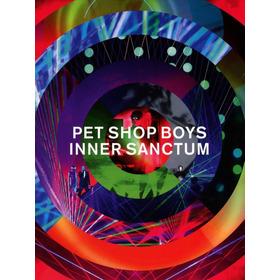 Pet Shop Boys - Inner Sanctum - Digipack Blu Ray + Dvd + 2cd