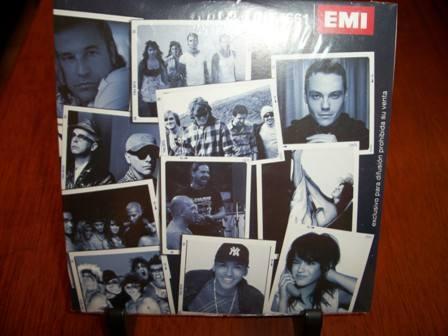 pet shop boys- kudai - rbd-mc fly / katy perry  cd promo