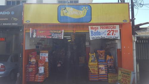 pet shop e casa de racoes