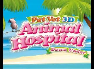 Pet Vet 3d Animal Hospital Down Under 200000 En Mercado Libre
