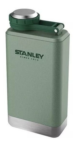 petaca stanley adventure 236ml big steel flask