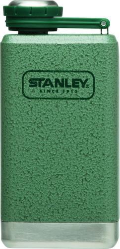 petaca stanley original adventure termos verde 147 ml