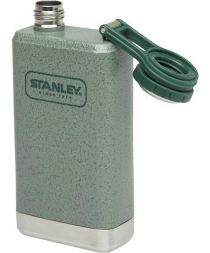 petaca verde 236 ml stanley 10-01564-001