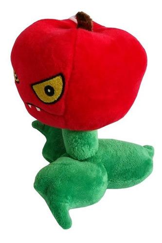 petacereza peluche planta vs zombie regalos niño niña