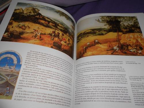peter bruegel  biografía y obra
