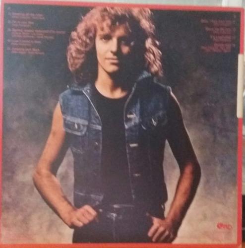 peter frampton  special  1982 (lp)