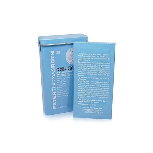 peter thomas roth - puntos invisibles acné claro