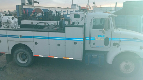 peterbilt mod camion