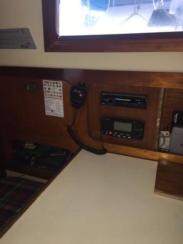 peterson 26 muy cuidado !!!!! velero barco