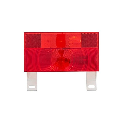 peterson manufacturing v25913 red stop y luz trasera