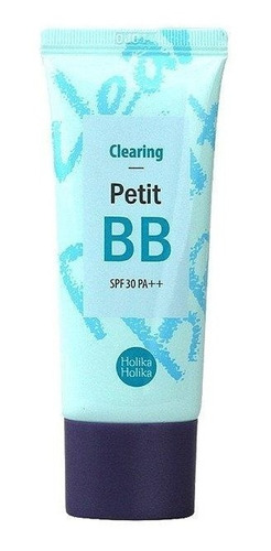 petit bb (new) #clearing 30ml holika holika spf30/pa++