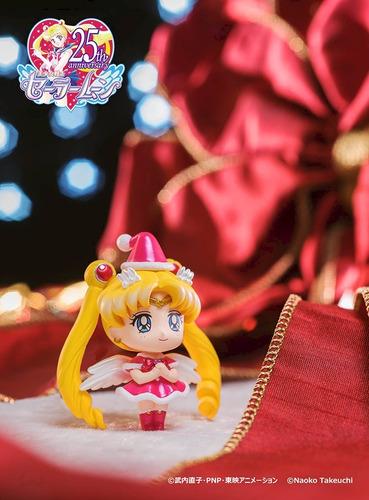 petit chara!  sailor moon christmas special outer senshi