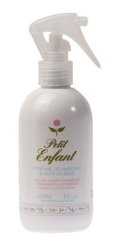 petit enfant perfume ambiente / ropa - by creciendo