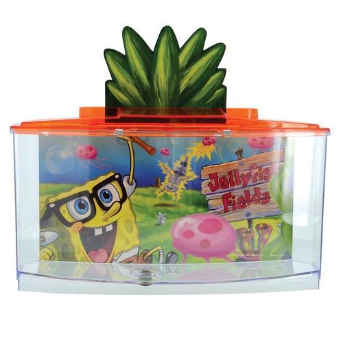 petland acuario para niños