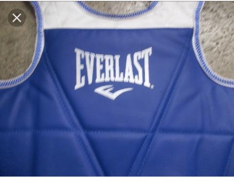 peto everlast reversible (karate judo kickboxing taekwondo)