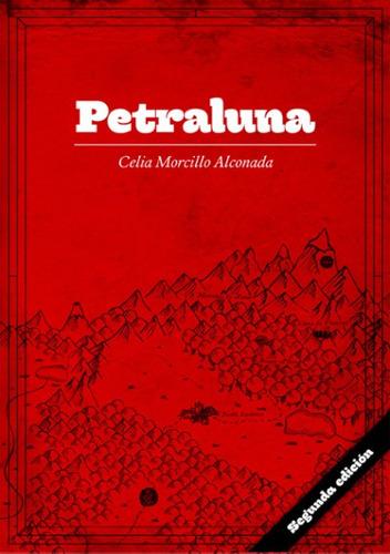 petraluna(libro infantil y juvenil)
