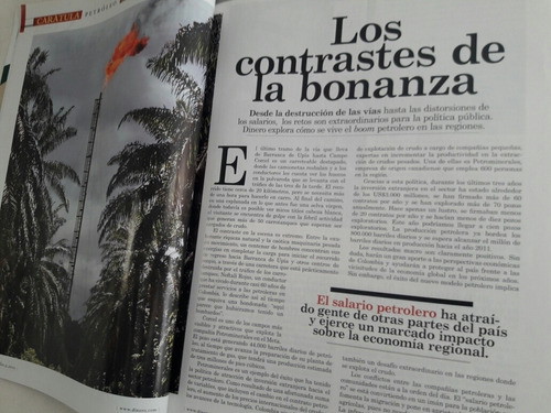 petroleo armando zamora colombina fidelizacion clientes 2010