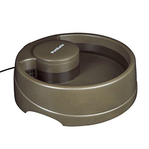 petsafe corriente circulante para perros y gatos fuente de a