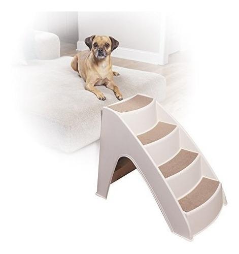 petsafe solvit pupstep lite para mascotas escalera , pasos p