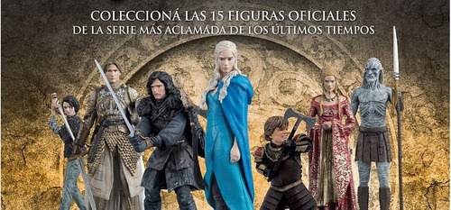 petyr baelish meñique - figuras game of thrones