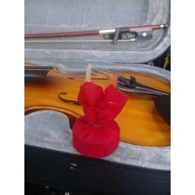 Petz O Cera Para Arco De Violin $3900