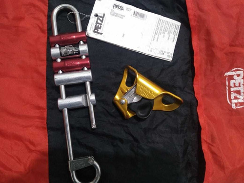 petzl stop-scroll-rack