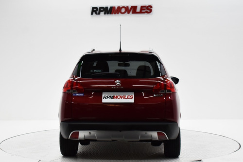 peugegot 2008 1.6 allure at 2019 rpm moviles