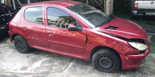 peugeot 1.0 16v 2003 soleil gasolina