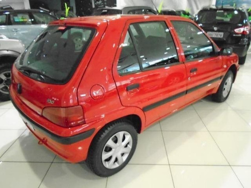 peugeot 106 1.0 selection 8v gasolina 4p manual