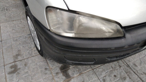 peugeot 106 sedan 4 puertas motor 1.3 caja manual