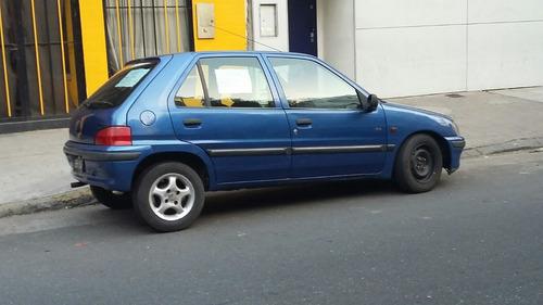peugeot 106 xr 1998 full permutaria