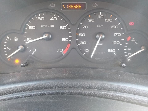 peugeot 2003  carros financiados