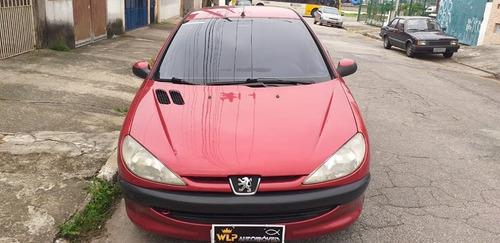 peugeot 2004 completo  carros financiados